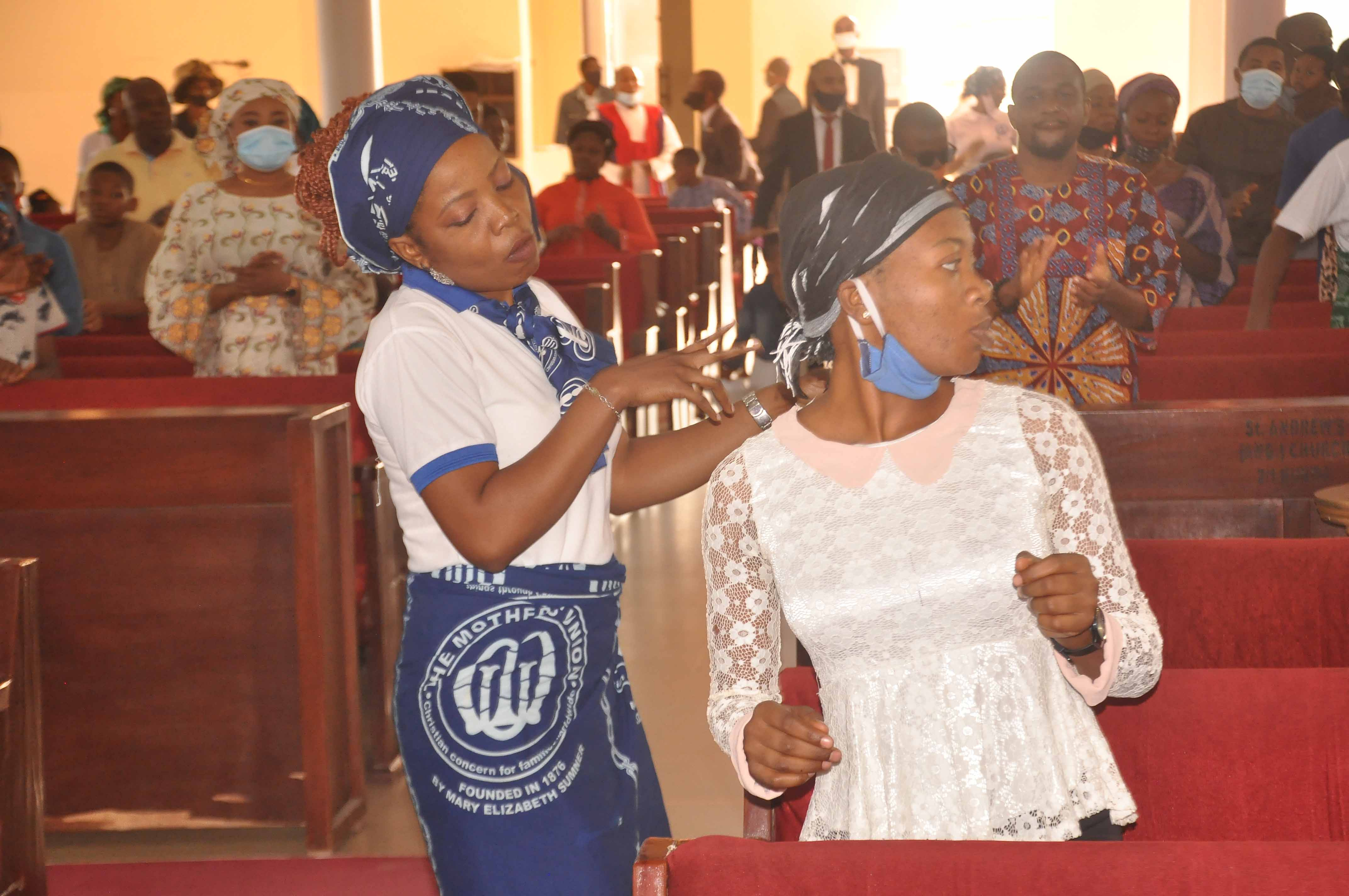 Dancing into 2020... Our Year of Divine Advancement
