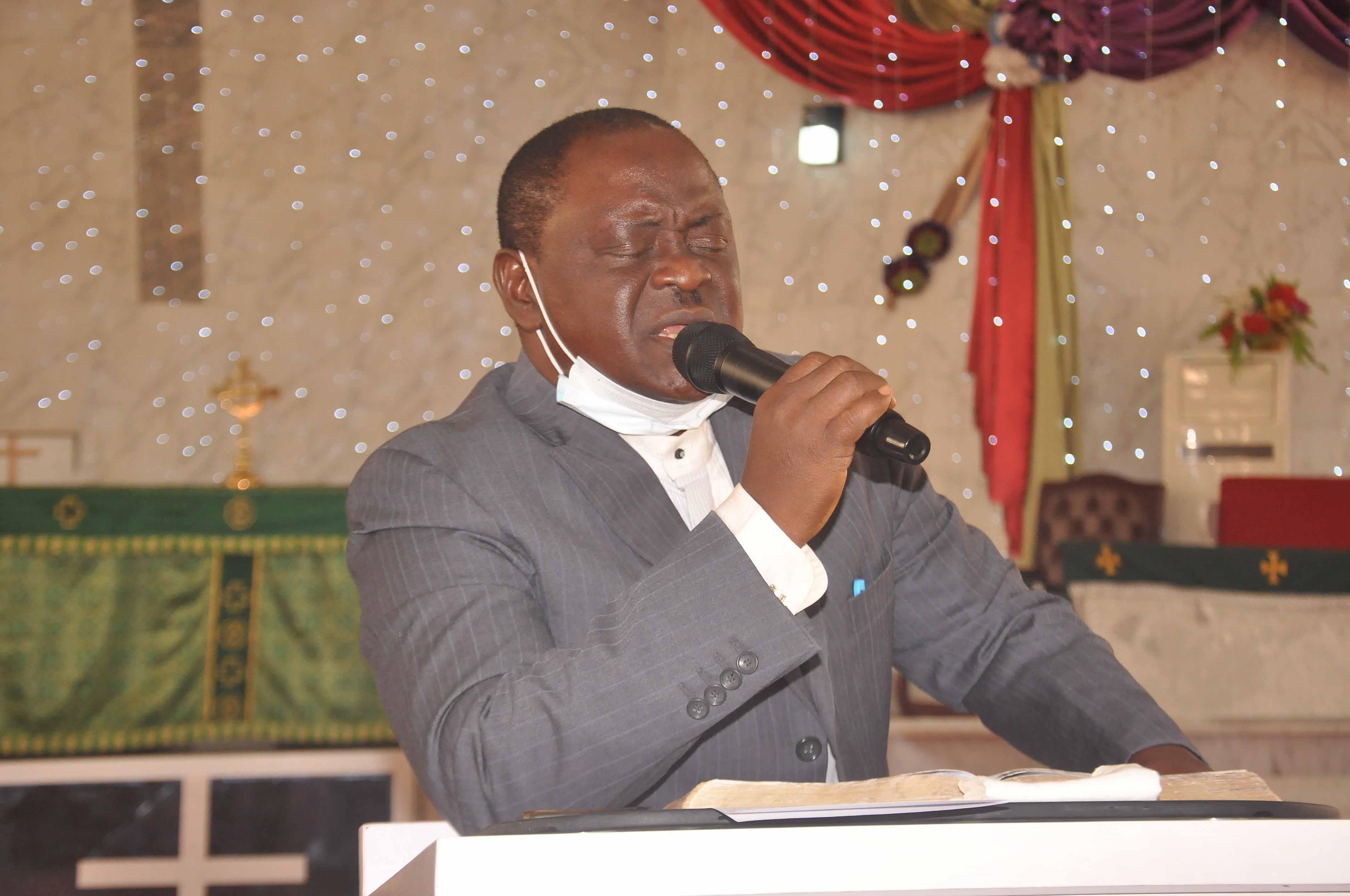 Apostle Israel